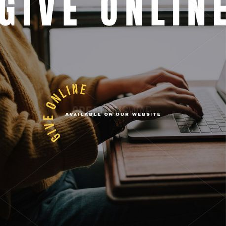 Give Online (88946)