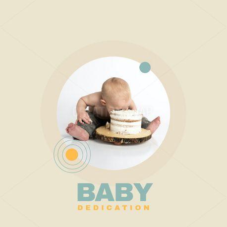 Baby Dedication (88982)
