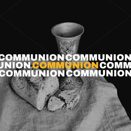 Communion (89027)