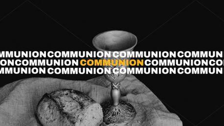 Communion (89028)