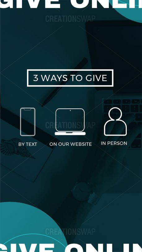 Give Online (89086)