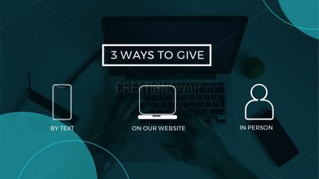 Give Online (89088)