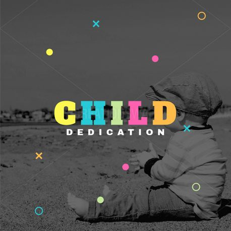 Child Dedication (89150)
