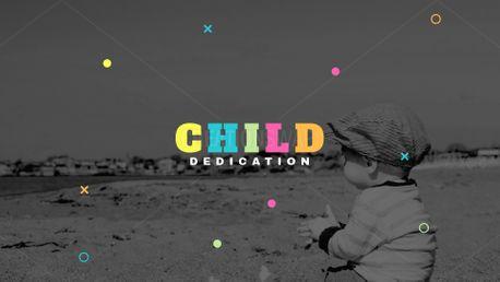 Child Dedication (89151)
