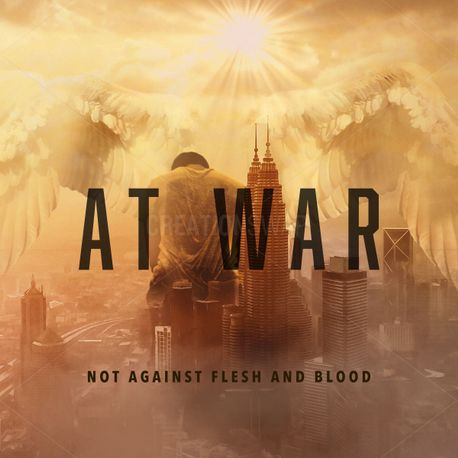 At War Still (89164)