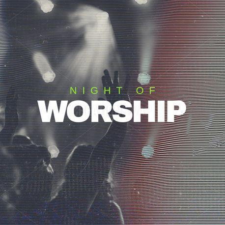 Night of Worship (89217)