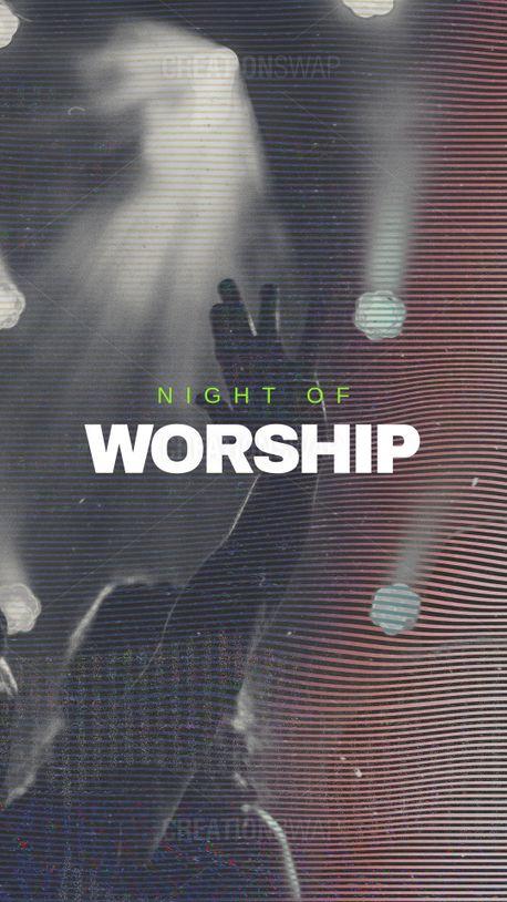 Night of Worship (89218)