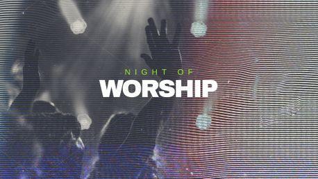 Night of Worship (89219)