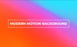 Modern Motion Background (89240)