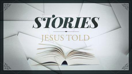 Stories Jesus Told (89243)