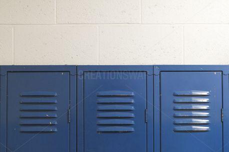 Lockers (89265)
