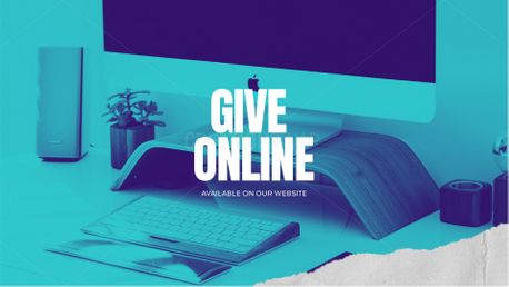 Give Online (89283)