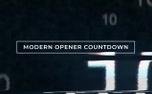 Modern Countdown Opener (89297)