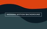 Modern Motion Background (89300)
