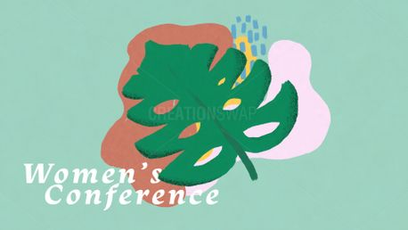 Women's Conference - Abstract (89319)
