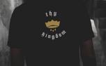 Thy Kingdom  (89324)