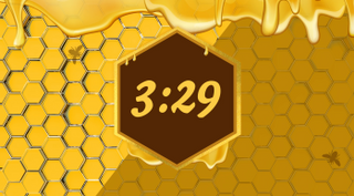 Sweet Like Honey Countdown