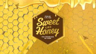 Sweet Like Honey Title