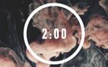 Modern Countdown Timer (89354)