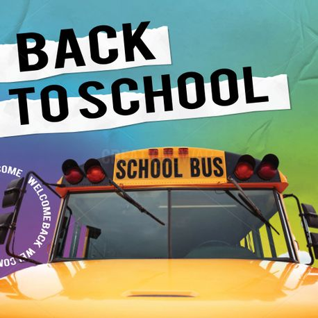 Back to School  (89369)