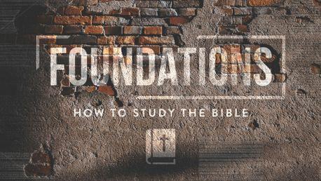Foundations (89372)