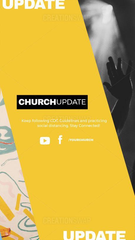 Church Update  (89391)
