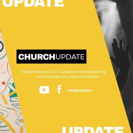 Church Update (89392)