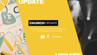 Church Update
