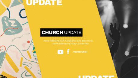 Church Update (89393)