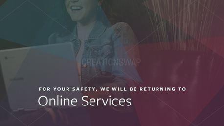 Returning to Online (89399)