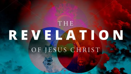 Revelation of Jesus Christ  (89409)