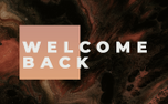 Welcome Back (89421)