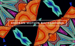 Modern Motion Background (89435)