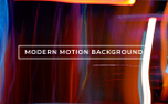 Modern Motion Background (89437)