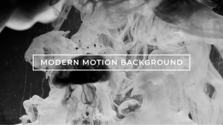 Modern Motion Background