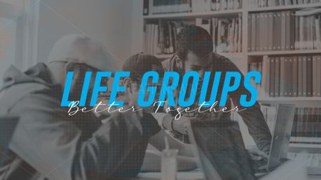 Small & Life Groups Women (89442)