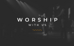 Worship With Us (89445)