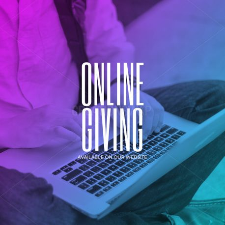 Online Giving (89457)