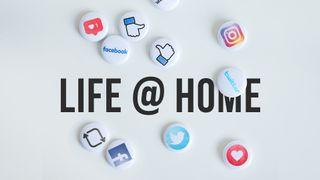 Life @ Home