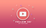 Follow Us On Youtube (89476)