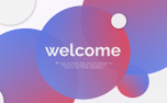 Modern Welcome Motion Title (89486)