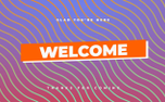 Modern Welcome Motion Title (89487)