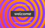 Modern Welcome Motion Title (89491)