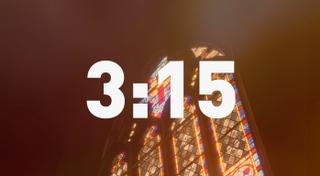 2 Corinthians Countdown