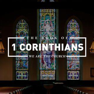 1 Corinthians Stills
