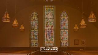 1 Corinthians Motion