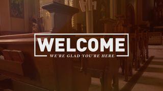 1 Corinthians Welcome Motion