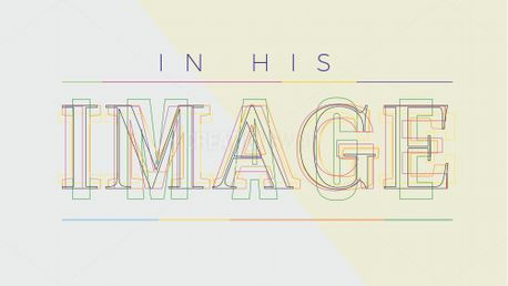 In His Image (89539)