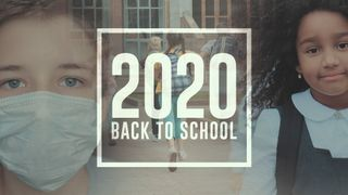 2020 Back To School