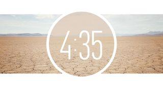 Desert : Countdown